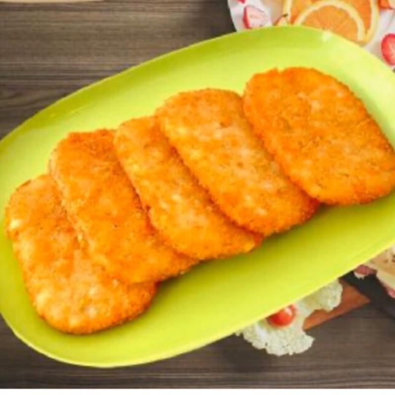 [君君]Simplot薯餅 20片/包 美國原裝/好市多 Costco/雞塊/早餐/早午餐/批發/零售/冷凍/炸物/即食