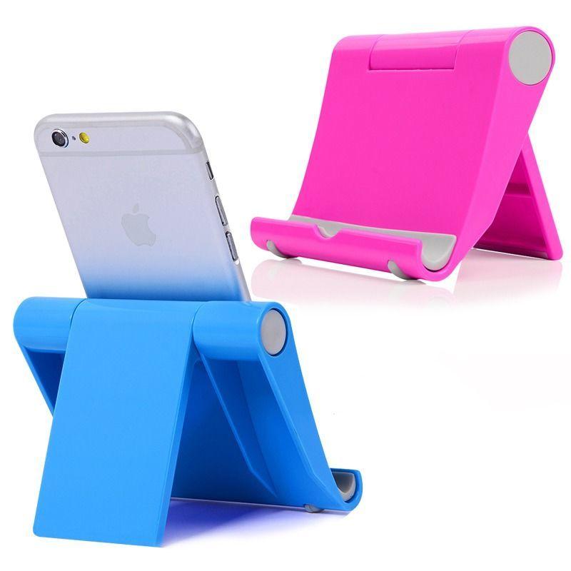 pdd手機支架桌面平板支架懶人通用摺疊可調節支架
