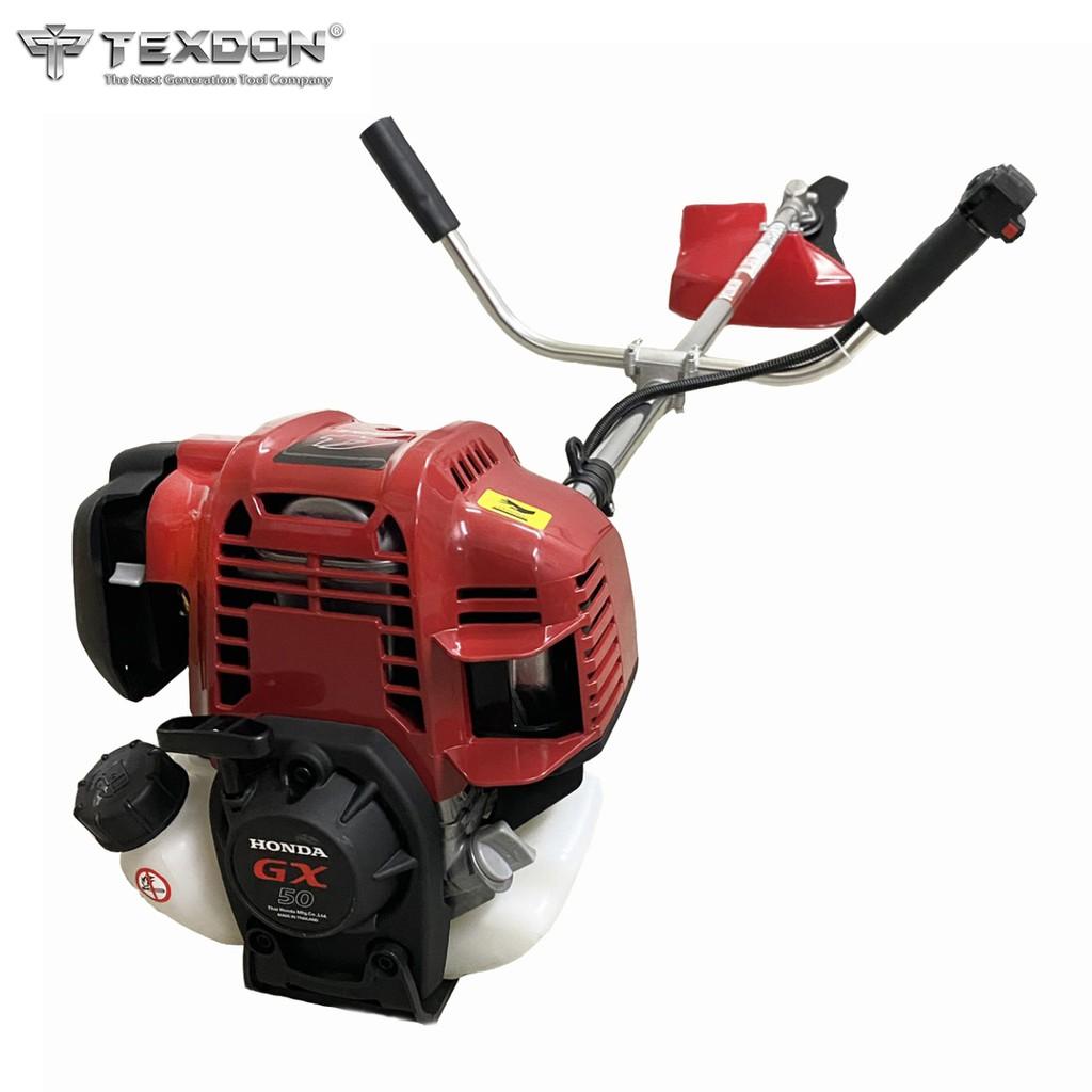 四行程割草機 GX50 硬管割草機 TEXDON 四行程 環保引擎 除草 割草機 引擎割草 背負式割草機