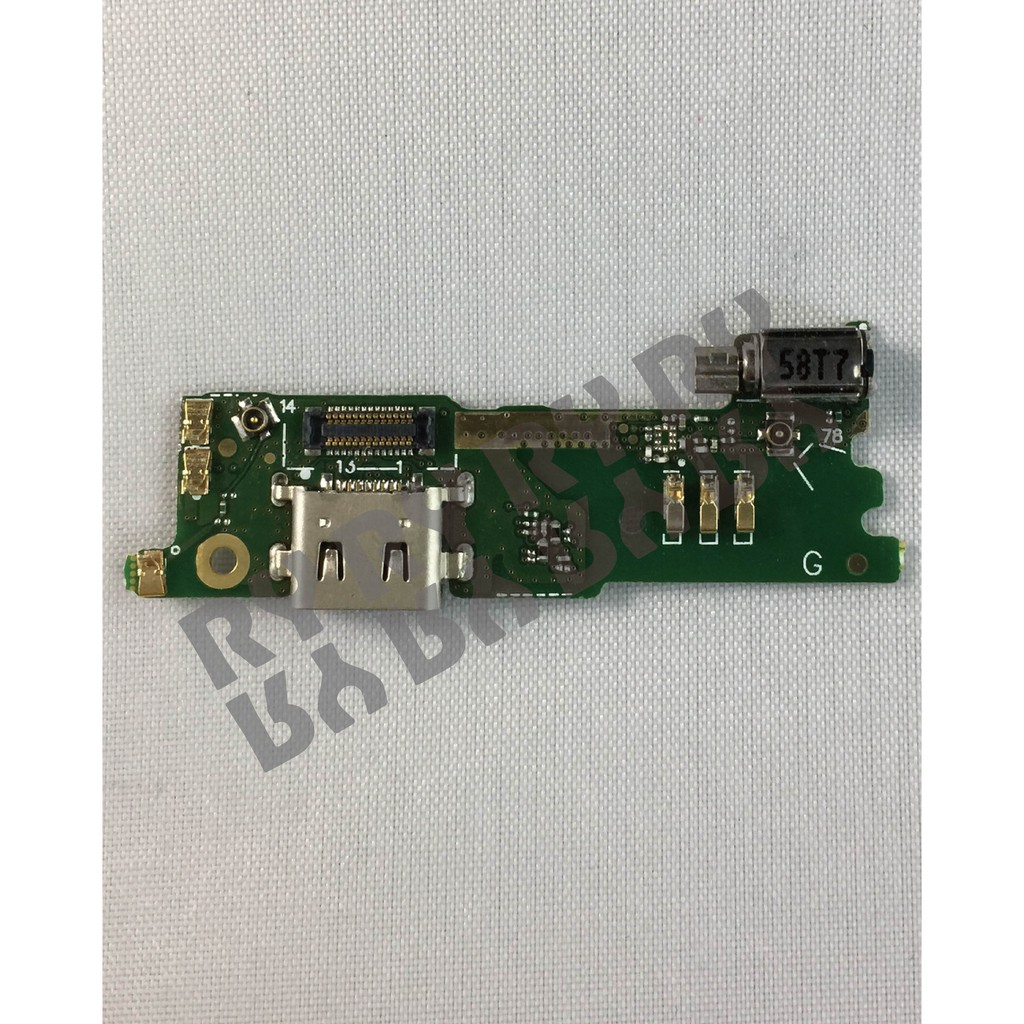 RY維修網-適用 Sony XA1 尾插排