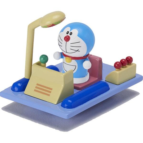 Tomica多美 R04 Doraemon X Time Machine多啦A夢時光機【JE精品美妝】