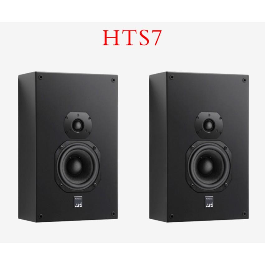 (新品平輸) 英國原產 ATC HTS7 HTS 7 11 40 家用影院 SCM 一支價格