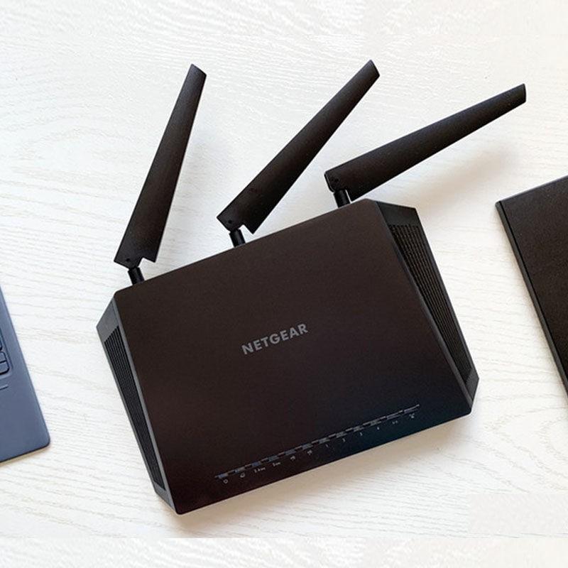 【正品保障售後無憂】【熱銷尖貨】 Netgear美國網件R7000P無線路由器千兆家用高速wifi