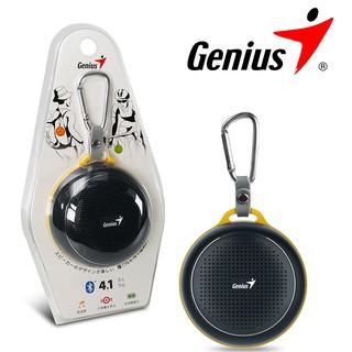 電腦週邊/ Genius精靈SP-906BT超重低音藍牙音箱 戶外便攜無線手機小音響 新北市