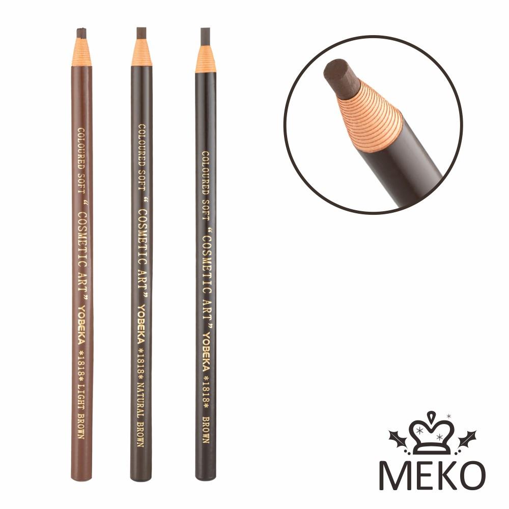MEKO 拆線筆(三色可選) /眉筆