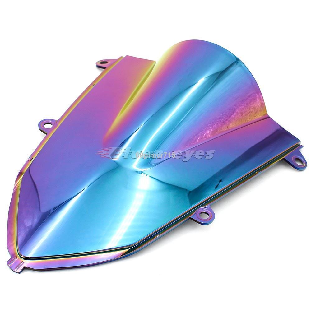 【優選】✨ 適用CBR650R CBR500R 19-21年 本田前擋風 風鏡 擋風 玻璃 導流罩