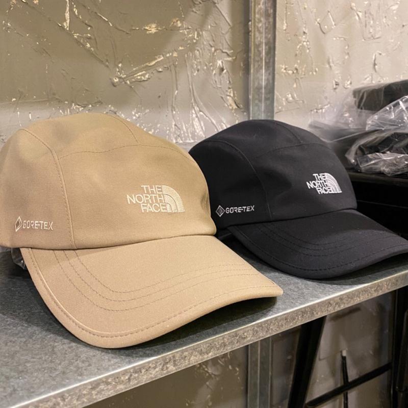 🔥糖果優選🔥{FLOM} 台南實體店 THE NORTH FACE GORE-TEX Cap 帽子 五分割帽 防水
