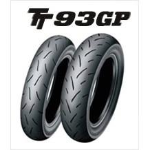 DUNLOP 登祿普輪胎 TT93 110/70-12~一條~1139元~~D307 110/70-12~一條~710元