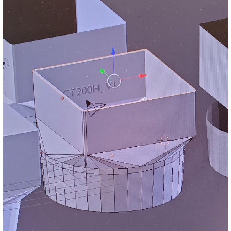 TOYOTA CH200H 專用方形杯架可以放純喫茶等方形飲料,露營車露車宿環島 連續假期都可使用