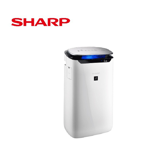 SHARP夏普 除菌離子15坪空氣清淨機 FP-J60T 廠商直送 現貨