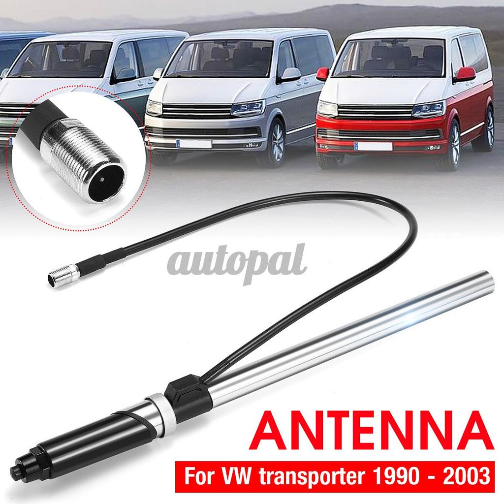 sight現貨 VW T4(1990-2003)/ Eurovan Bus露營車AM / FM天線的空中天線