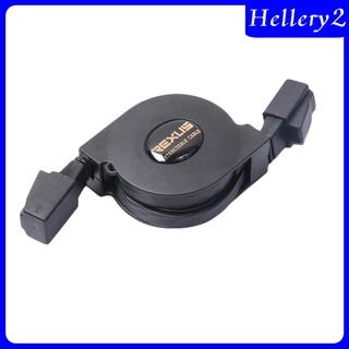 [Hellery2] Cat6 伸縮以太網網絡跳線 10 /  100 /  1000 Mbps-3.3 英尺