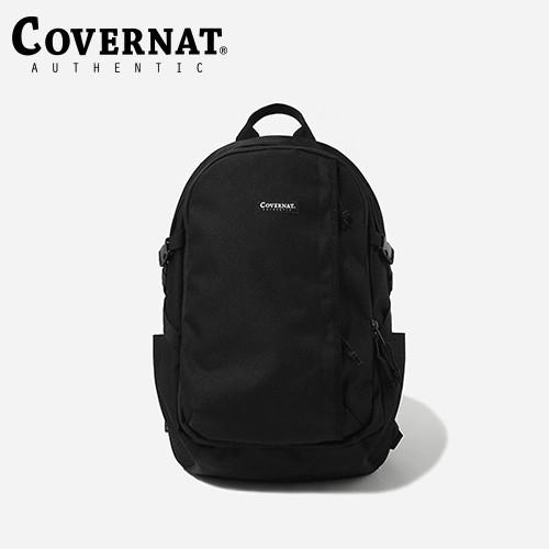 [COVERNAT] CORDURA 休閒後背包 (黑)