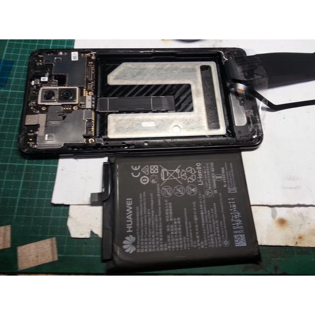 【有成通信】(電池更換)華為 mate10 (ALP-L29) 斷電 電池膨脹