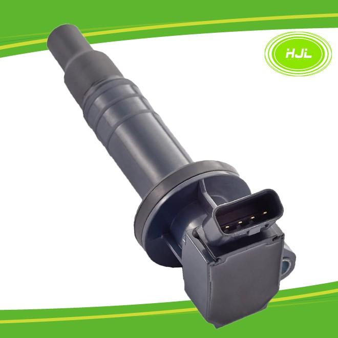 考耳 點火線圈 適用於Pontiac Vibe Toyota Corolla Matrix MR2 Spyder
