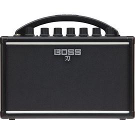 亞洲樂器 Roland BOSS KATANA-MINI Guitar Amplifier 吉他擴大音箱、小刀 迷你音箱