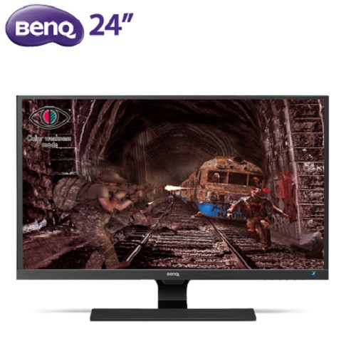 【24型】BENQ GW2480 PLUS 液晶顯示器IPS/D-sub/HDMI/DP
