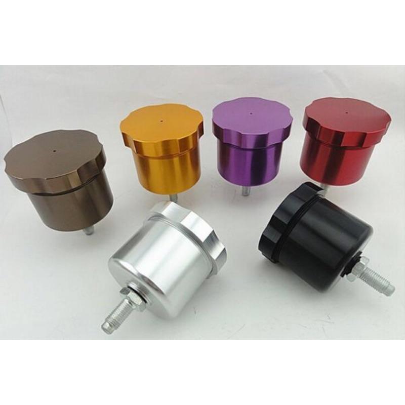 改裝液壓手煞車拉桿專用鋁合金油壓杯油杯