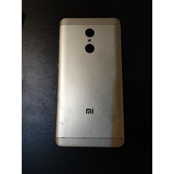 小米 紅米 Note4X 原廠 手機 拆機 零件 背蓋 後蓋 電池蓋 故障