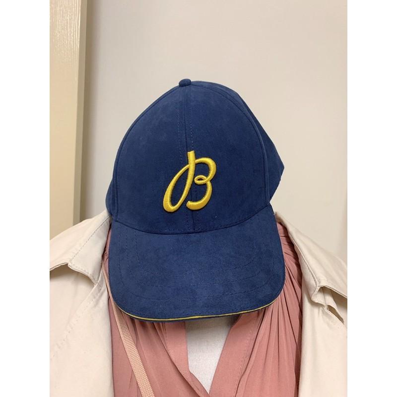 BREITLING百年靈原廠棒球老帽