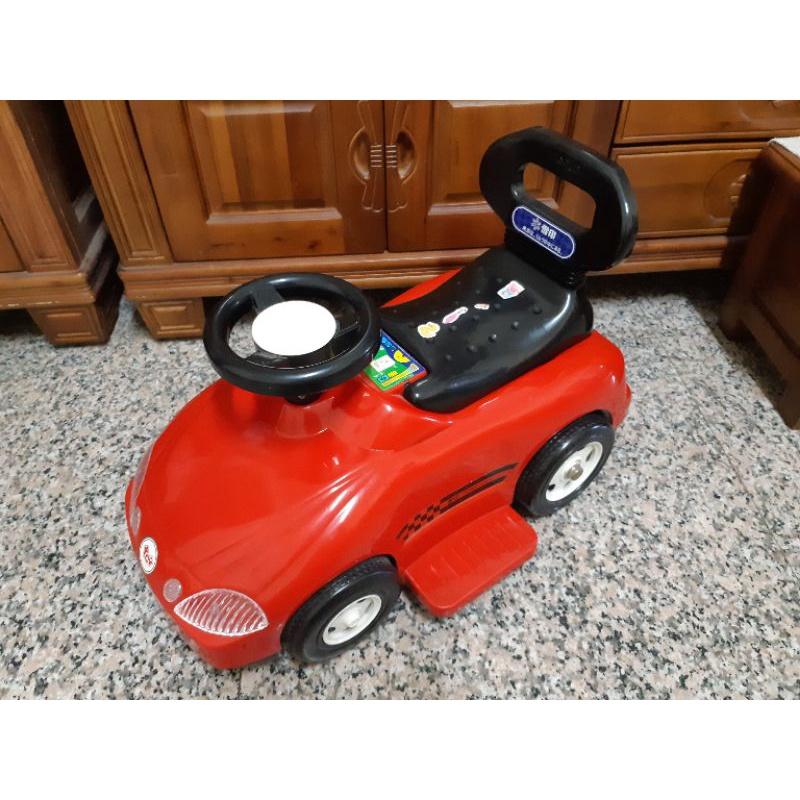 [二手]雪印幼兒童電動車 拉風超跑電動車 久達尼