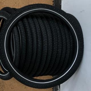 「台灣出貨」建大腳踏車輪胎  kenda  20x1.95 65psi 防刺胎 有反光條 20吋輪胎406 小折疊車童車 台北市
