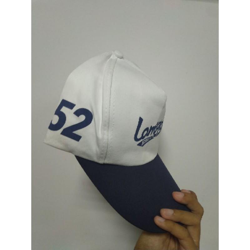 全新 lamigo 桃猿 52 陳金鋒 紀念棒球帽