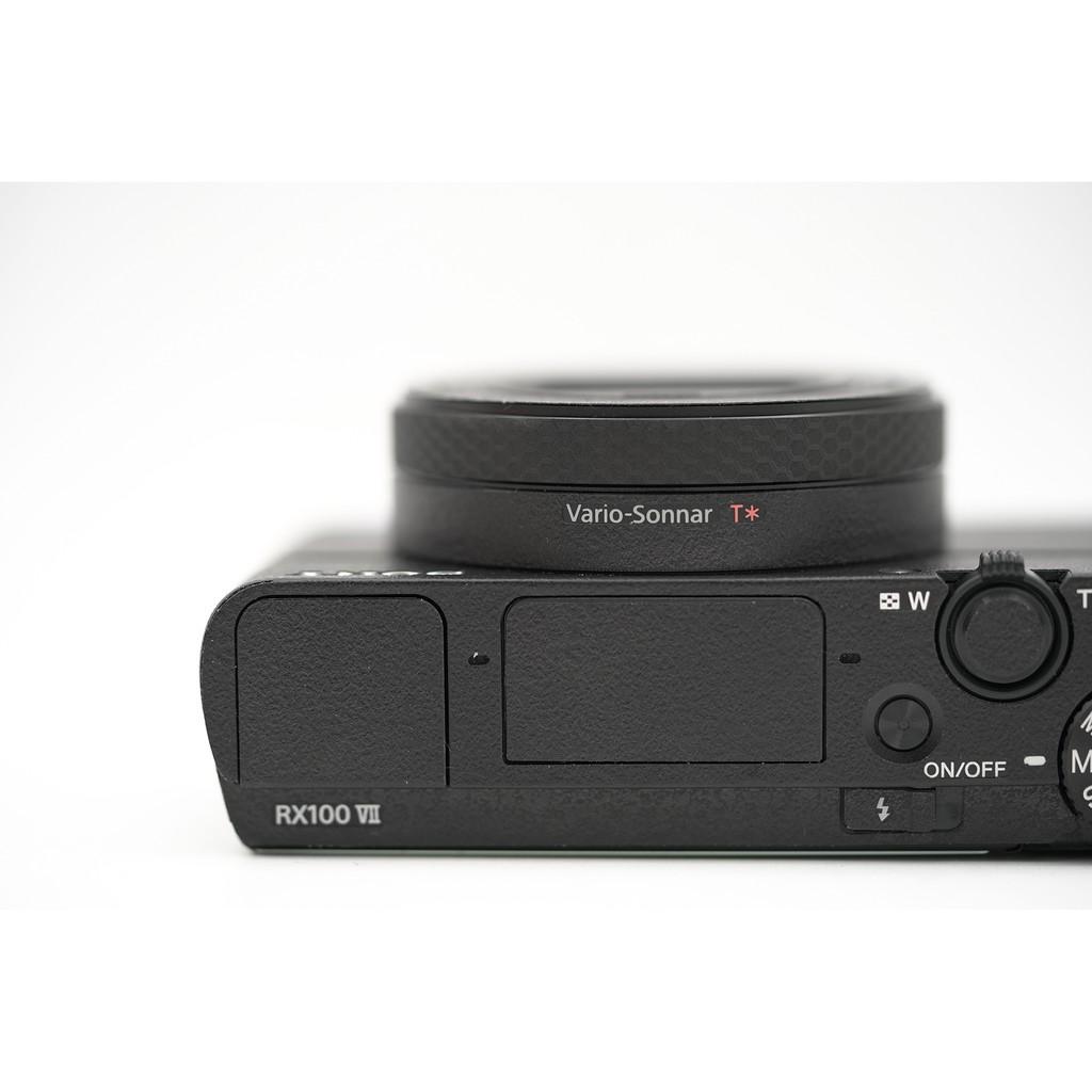 【LIFE+GUARD】 SONY RX100 VII M7 相機 機身 貼膜 保護貼 包膜 lifeguard