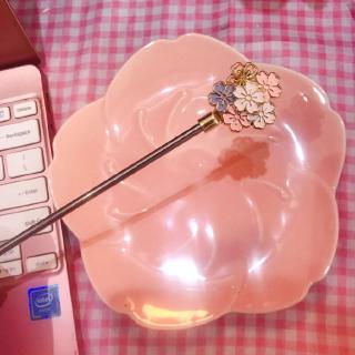 熱賣 ✳ 咖啡勺 ✳ 2019星巴克新款櫻花花瓣創意馬克杯水杯咖啡不銹鋼小勺攪拌棒