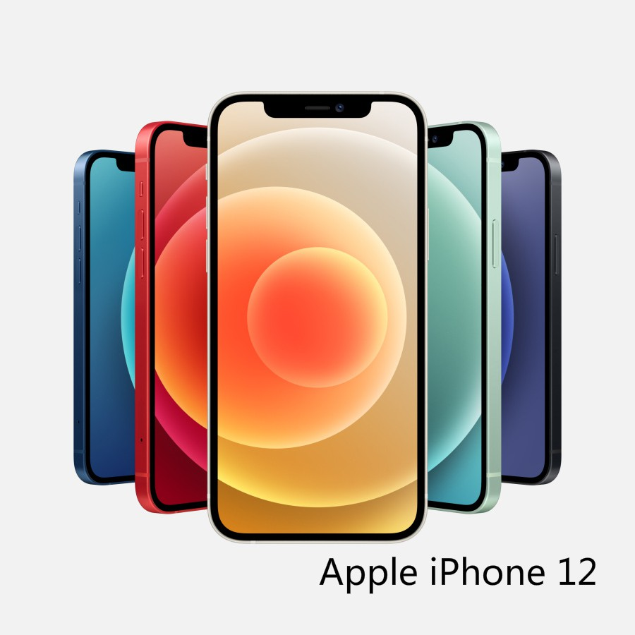 Apple iPhone 12 64G/128G/256G 6.1吋 周董的店