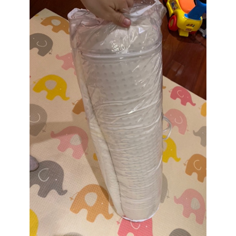 台南市中華南路一段自取 近新Costco 好市多casa單人90x186x2.5乳膠床墊
