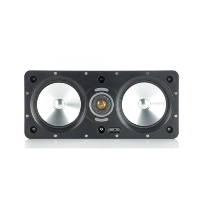 英國 Monitor Audio WT250-LCR 嵌入式喇叭 公司貨享保固《名展影音》