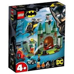 樂高 SUPER HEROES 系列 LEGO 76138 Batman and The Joker E