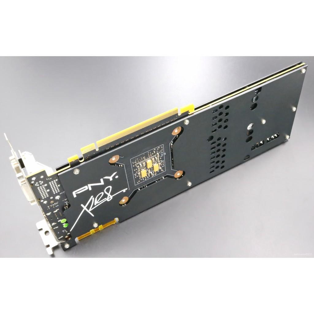 公版GTX770/GTX780/GTX780Ti/GTX TITAN 顯卡背板 金屬背板