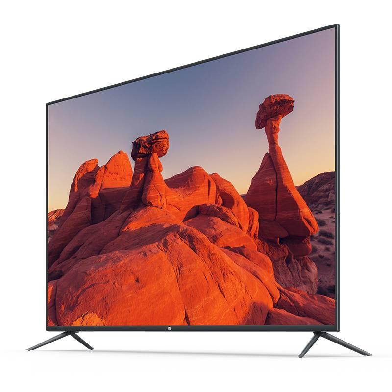 Xiaomi/小米 小米電視4A 70英寸 4K超高清智能網絡液晶電視紅米75 70吋大屏 2+16G內存 內置小愛同學
