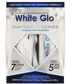 澳洲  White Glo  美白牙齒