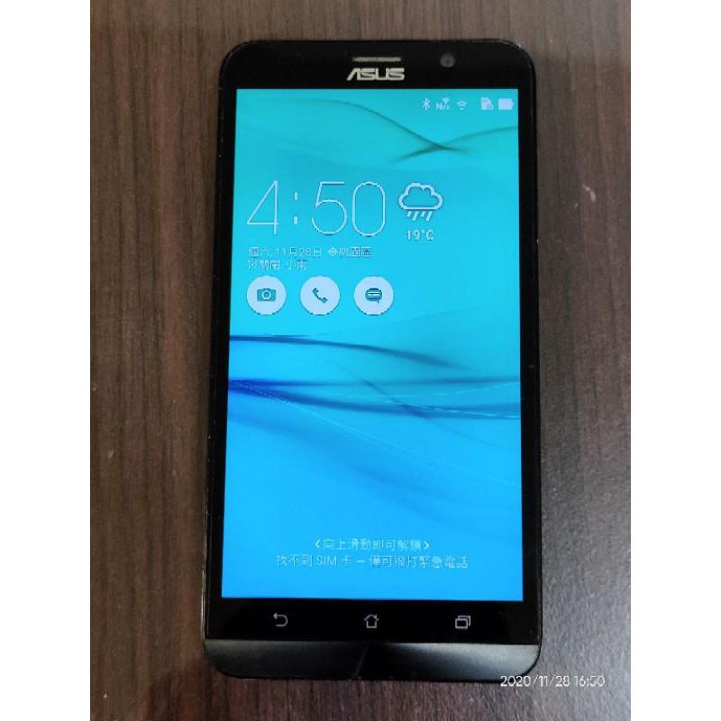 ASUS ZENFONE 2 ZE551ML (Z00AD) 2G/32G 二手機