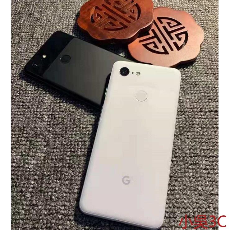 {小吳3C}福利機 Google Pixel 3 Pixel 3a 三代 64GB Pixel3 XL