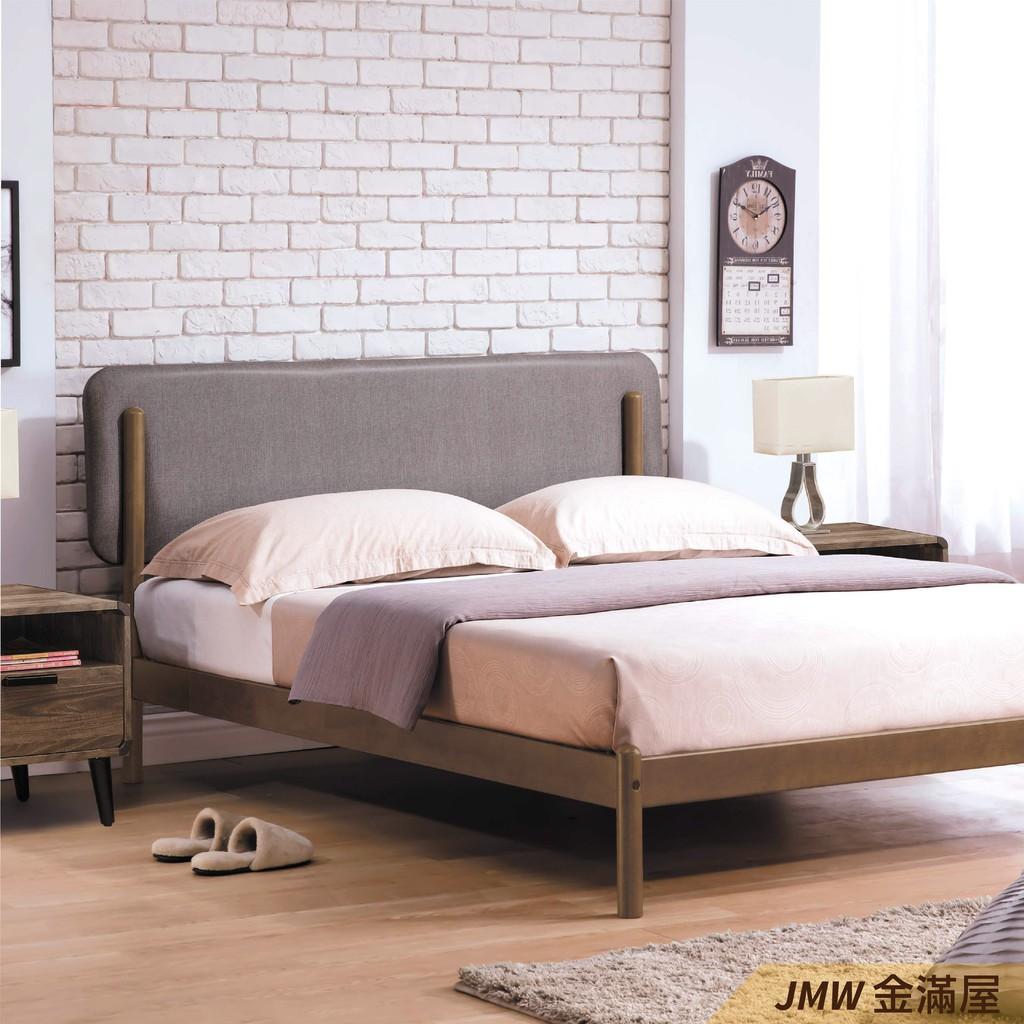 [免運]標準單人3.5尺 床底 單人床架 高腳床組 抽屜收納 臥房床組【金滿屋】J77-01