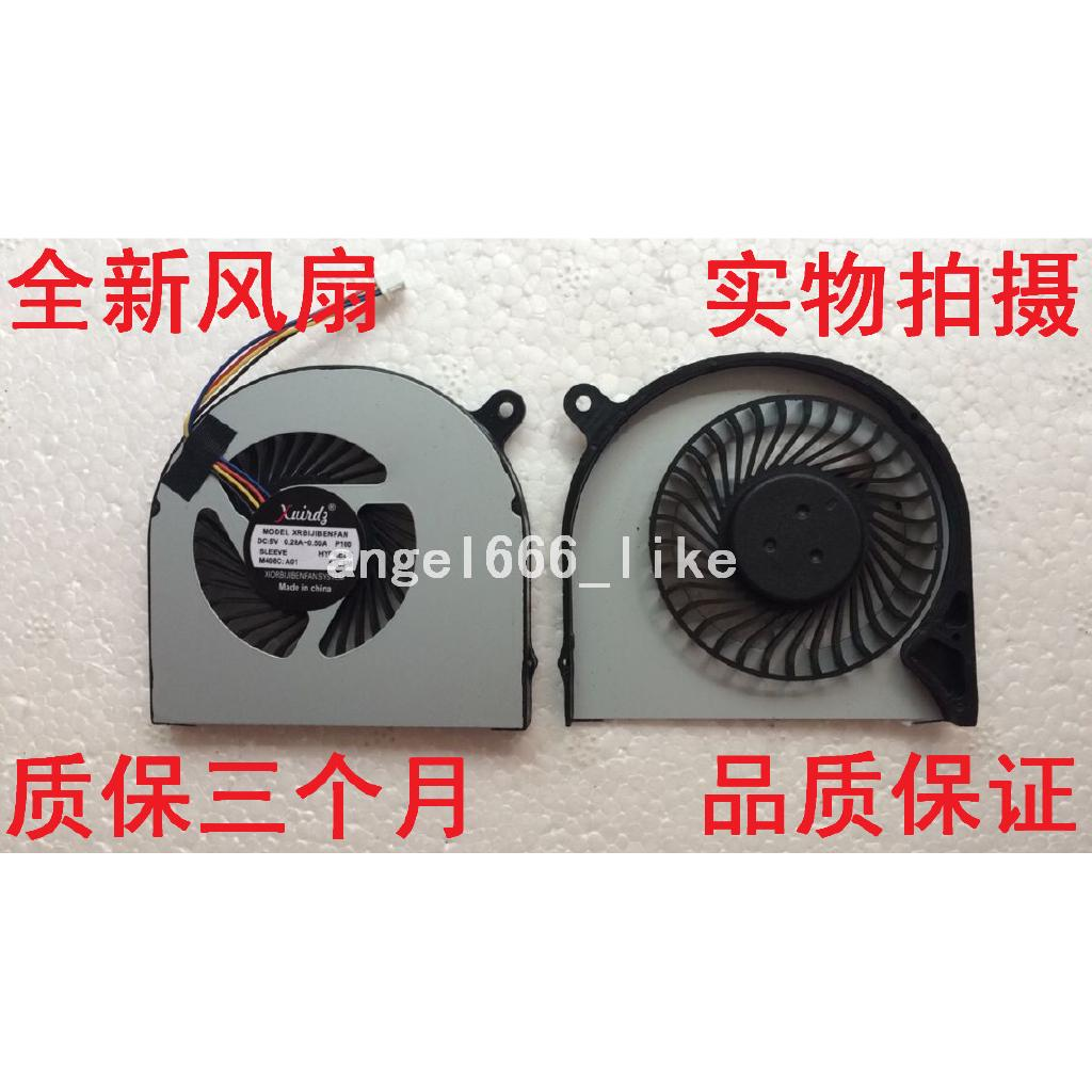 全新宏基 ACER VNitro VN7-591 VN7-591G 筆記本風扇右邊