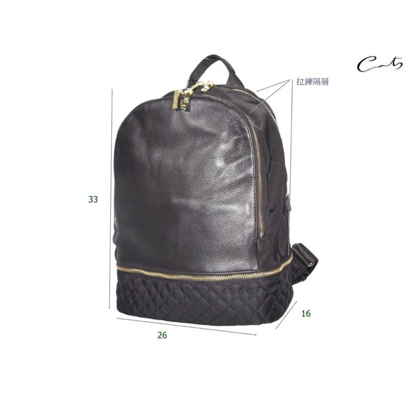 Bonnie專櫃品牌 韓版時尚後背包
