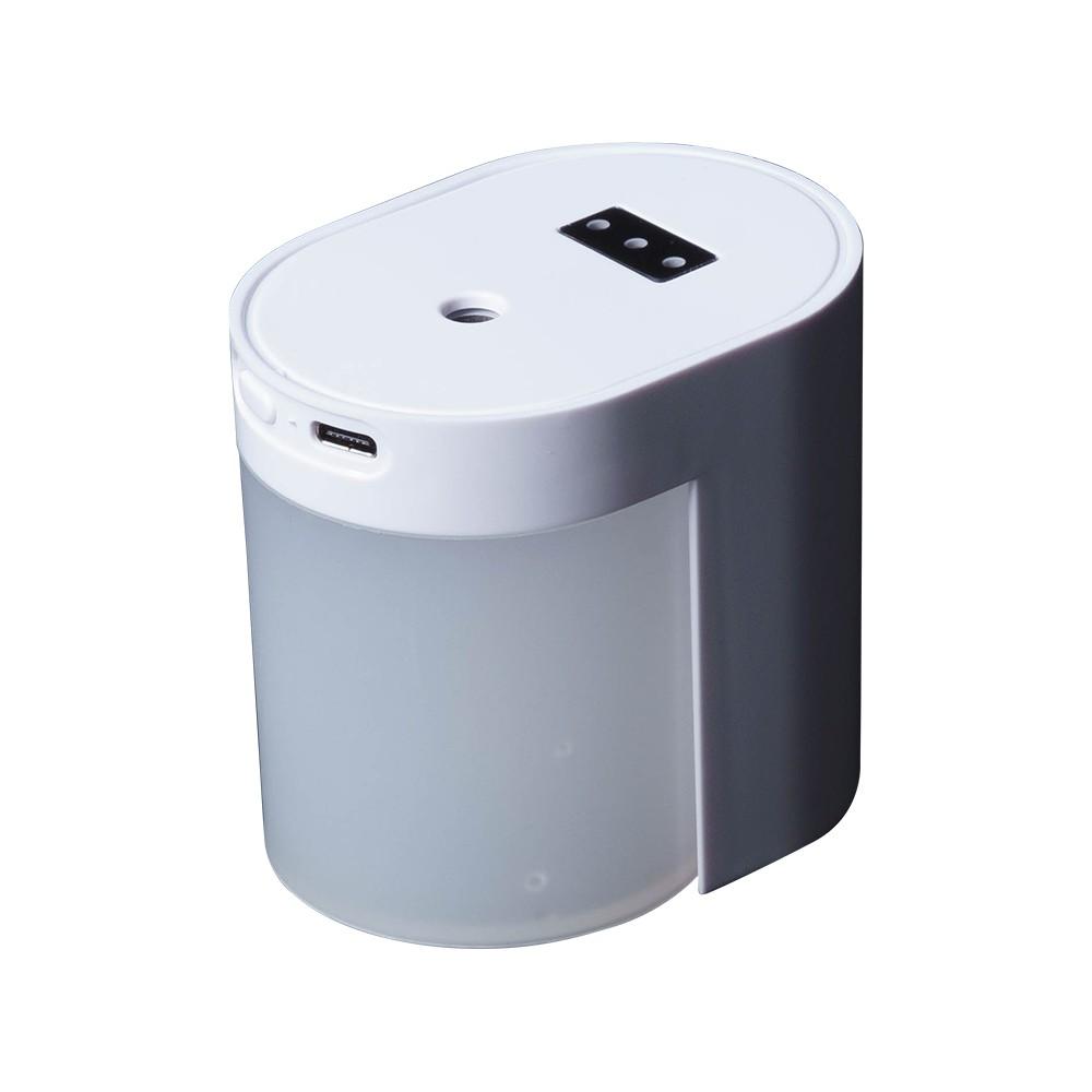 感應式 酒精噴霧機 自動感應 75%酒精 可用 USB充電 酒精消毒機 自動酒精噴霧器 紅外線感應 洗手機【B040】
