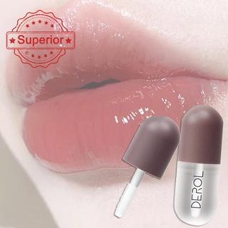 1Pc 夜唇增強劑精華液豐唇保濕唇部唇部護理唇部抗干燥 D8W7