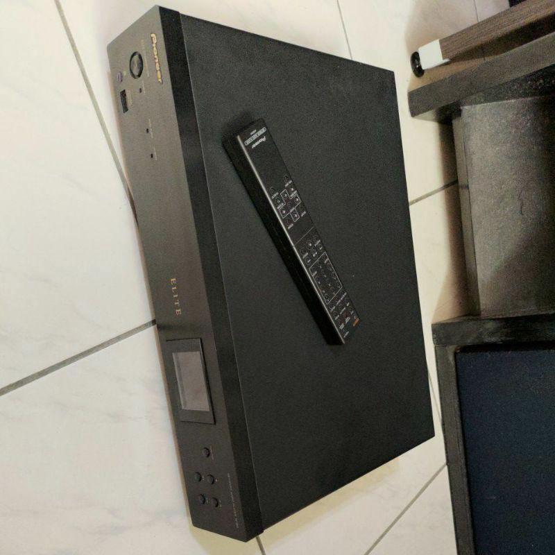 先鋒 Pioneer N-50 網路音樂播放機 DAC台灣公司貨-故障機