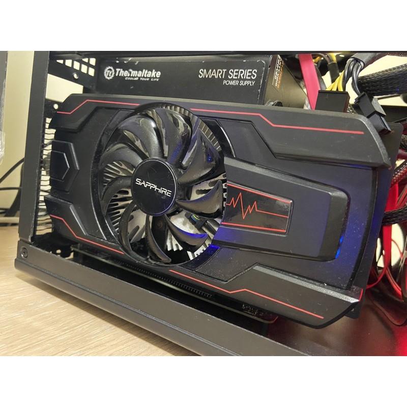 Sapphire RX560 2G 瑕疵 顯示卡 gtx1050 rx460 rx570 rx580 1060