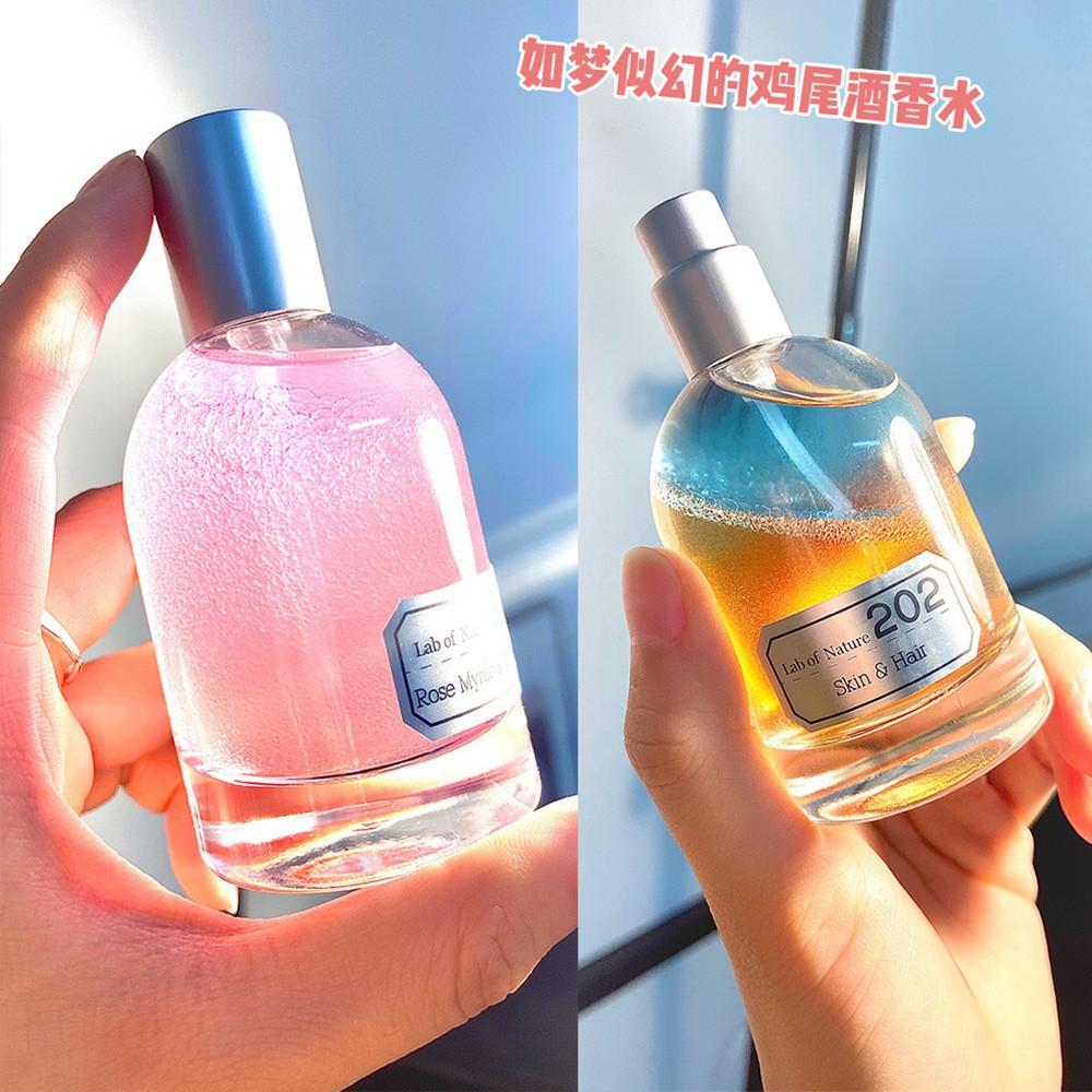 ✨blings 白桃烏龍香水✨ 自然實驗室香水 女士淡香水 持久清新