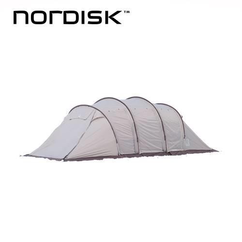 Nordisk - Reisa EXP 日本限定 限量發售款 Reisa6 PU 參考
