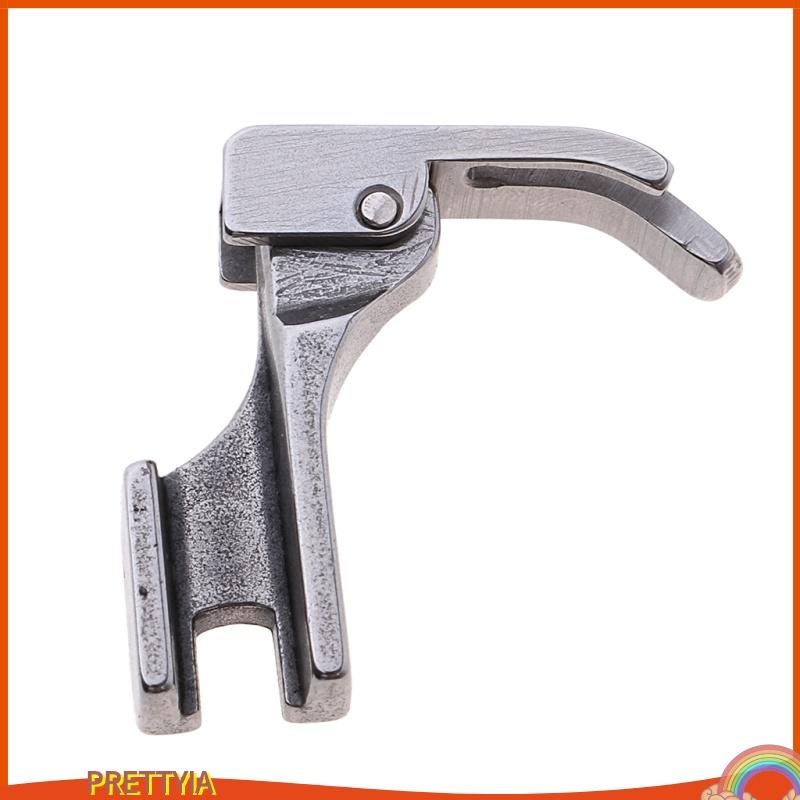 [PRETTYIA]P361 Juki工業縫紉機用鉸鏈繩壓腳