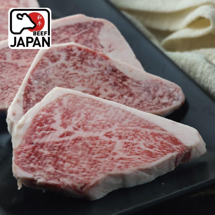 【優惠組】日本純種黑毛和牛A5霜降厚切燒烤片5盒組(250公克/盒)