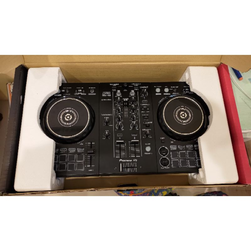 二手Pioneer DJ - DDJ 400  DDJ-400